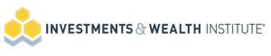Investments & Wealth Institute_logo